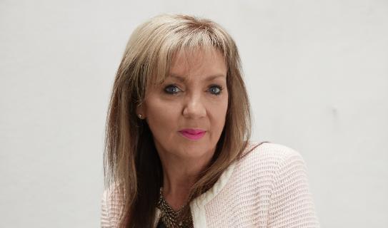 Mission Board - Fiona Shpherd