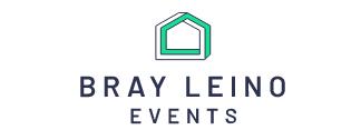 Logo - Bray Leino Events