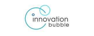 Logo - Innovation Bubble
