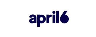 Logo - april6