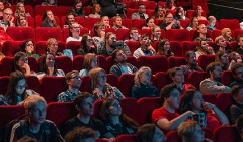 MISSION Agency Mongoose Promotions wins key worker cinema contract - thumbnail