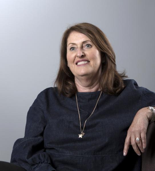 Sue Mullen Executive Director