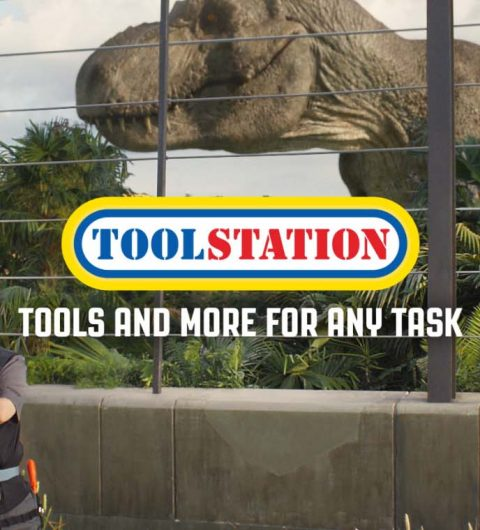 krow London launches new Toolstation UK brand ad